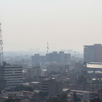 Alertan por mala calidad del aire en cuatro zonas del Valle de México - Excélsior