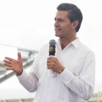 Peña Nieto inaugurará acueducto y gasoducto en SLP - Excélsior