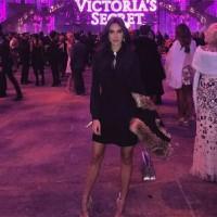 Edymar Martínez, ¿el próximo 'ángel' de Victoria' Secret?
