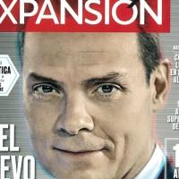 El nuevo rival: Olegario Vázquez Aldir lanza la tercera cadena de TV