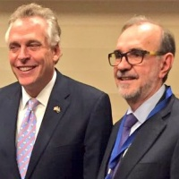 Algunos gobernadores de EU rechazan políticas de Trump: Conago