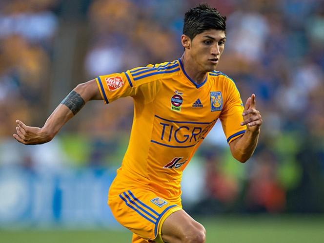 Tigres pide a Pulido recapacitar y regresar a jugar (Mexsport)