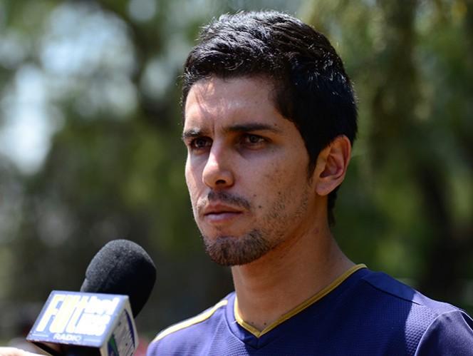 Asegura que Pumas será muy intenso y vertical el sábado en el Azteca. (Mexsport)