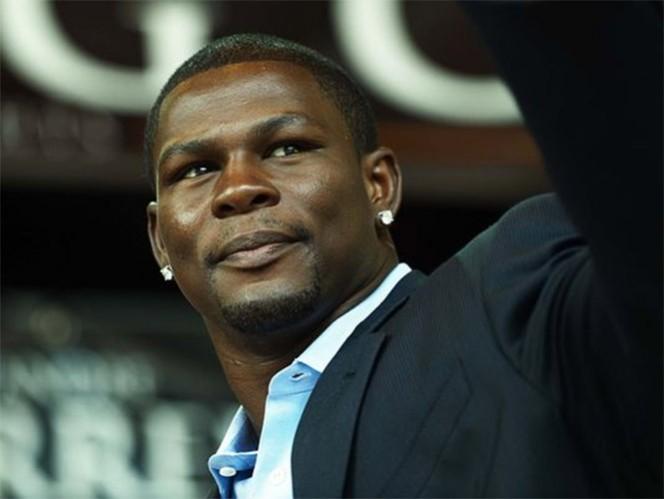 Arrestan a boxeador Jermain Taylor por disparar a primo (AP)
