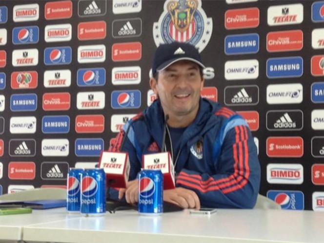 'Chepo' confirma el regreso de Marco Fabián y Miguel Ponce a Chivas