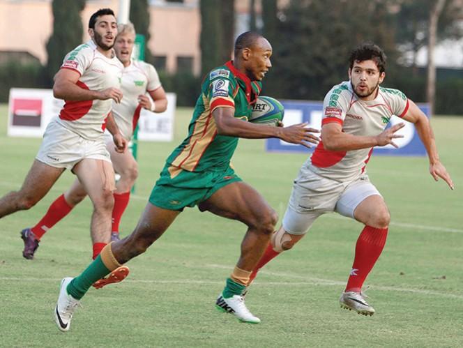 El rugby mexicano estará presente en Canadá; califican a Toronto