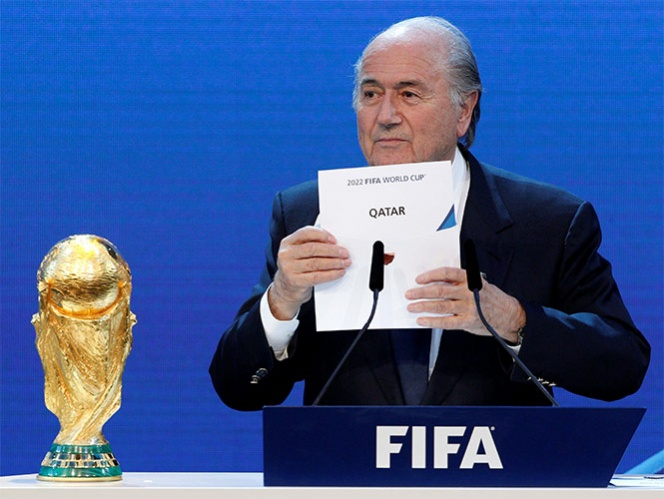 FIFA anuncia que la final del Mundial 2022 será el 18 de diciembre