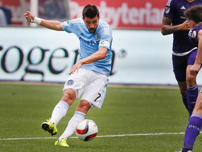 MLS registra cifras récord con la llegada de estrellas mundiales