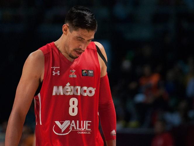 Peligra la búsqueda del boleto a Juegos Olímpicos por parte de la selección mexicana de basquetbol debido a dicha suspensión (Mexsport)