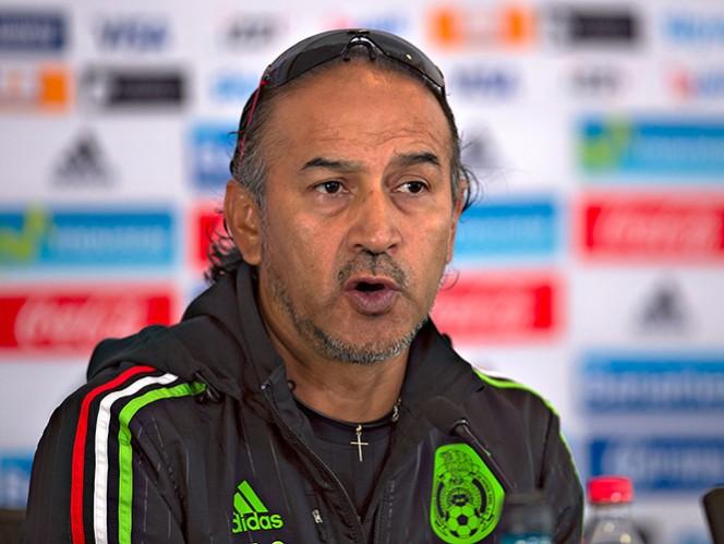 Jorge Vergara cree que México podría quedarse sin mundial