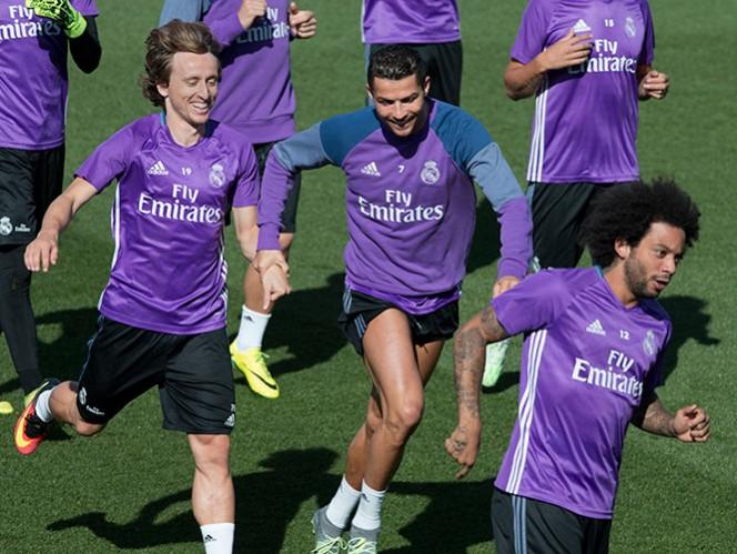 Real Madrid venció al Espanyol y sigue con puntaje ideal — España