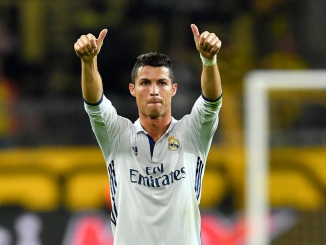 Cristiano ve como un desafío ganar el doblete de Champions