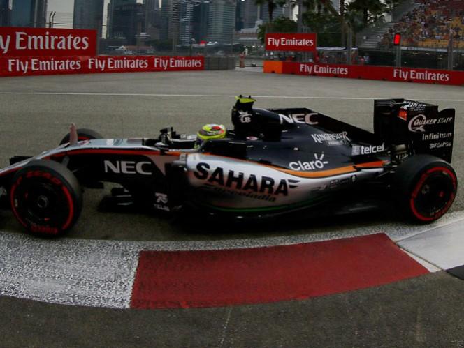 La Fórmula 1 volverá a tener 21 Grandes Premios en 2017