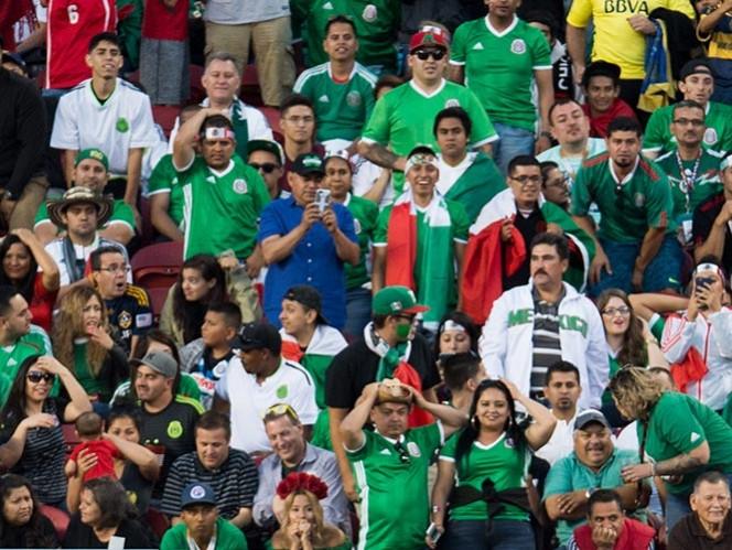 FIFA sanciona a México por conducta discriminatoria