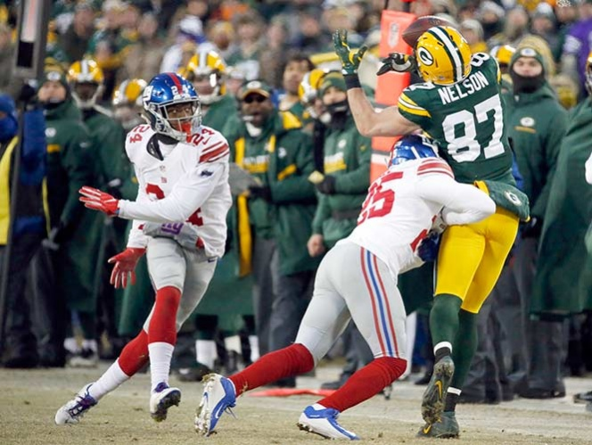 Patriots y Falcons, los favoritos para llegar al Super Bowl LI