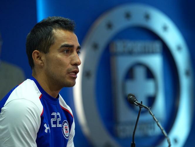 Se emplaza Paco Jémez: Tengo 8 meses para levantar a Cruz Azul