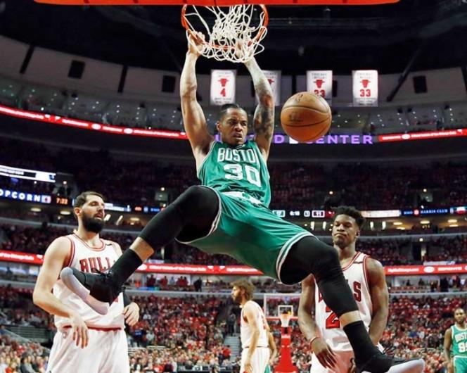 Celtics empatan la serie