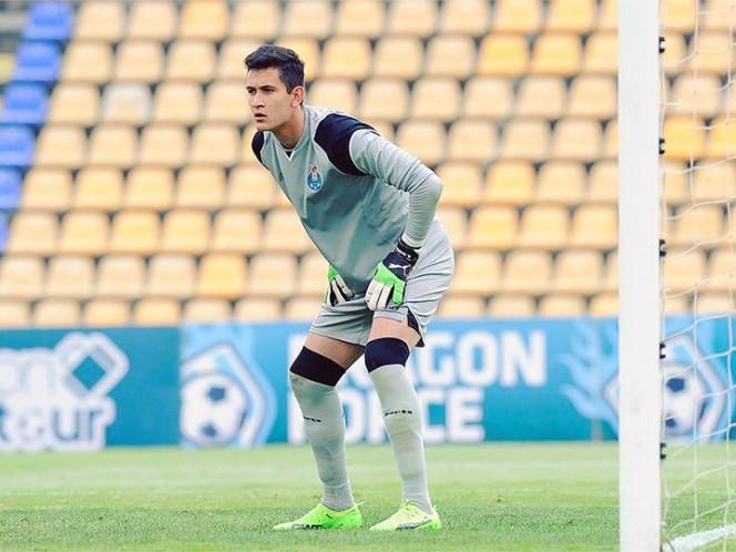 Habría denuncia contra Raúl Gudiño por amaño 11/May/2017 Deportes