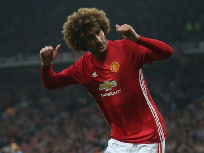 Manchester United es el segundo finalista de la Europa League
