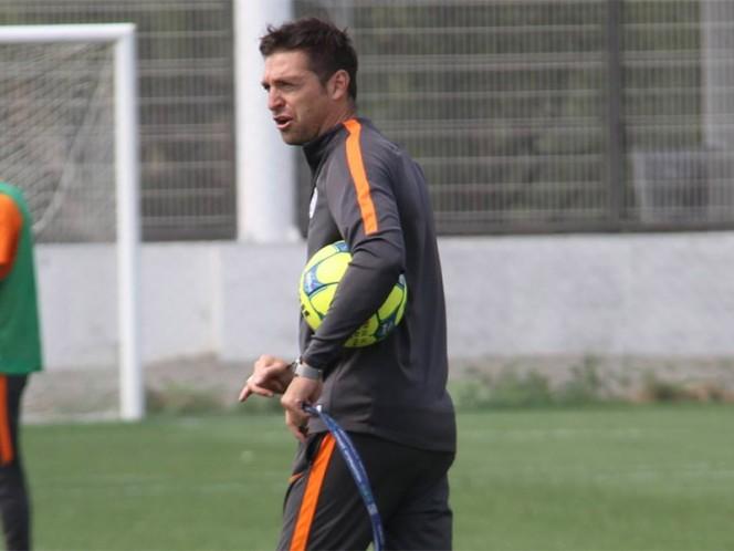 Diego Alonso renueva un año con Pachuca