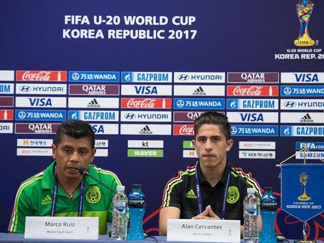 México empata ante Alemania y posterga su pase a octavos