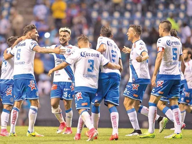 Puebla y Lobos, los únicos que no estarán en la Liga Femenil