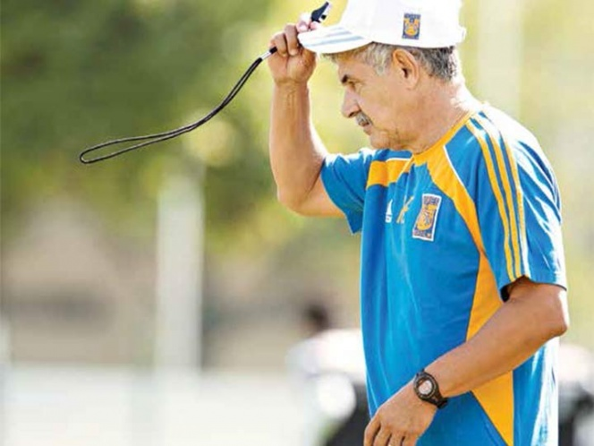 Gignac, el mejor jugador de la Liga Mx asegura Almeyda