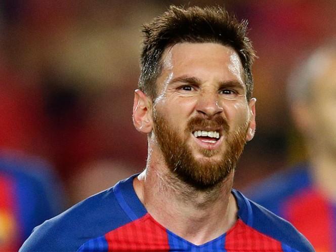 La Justicia ratifica condena de 21 meses — Messi