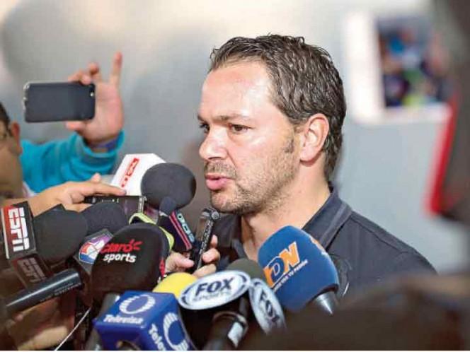 OFICIAL: Santiago Baños deja la dirección de Selecciones Nacionales