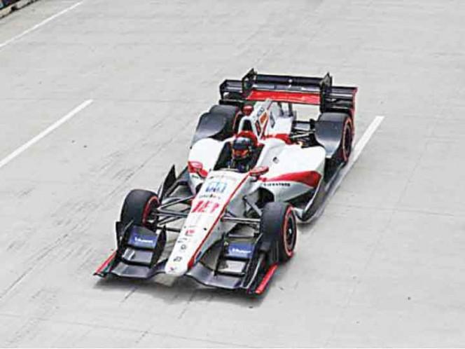Gutiérrez sustituirá a Bourdais en IndyCar — Fuente