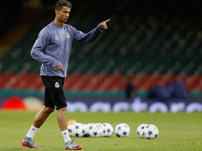 Ronaldo es acusado de evadir 14,7 millones de euros
