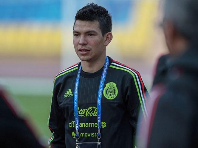 PSV ficha a la joya mexicana del momento