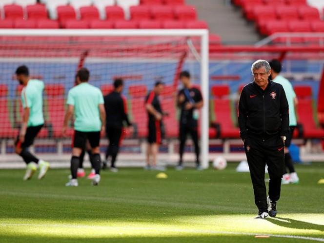 Osorio: Hemos hecho nuestro juego, obligando a Portugal a cambiar el suyo
