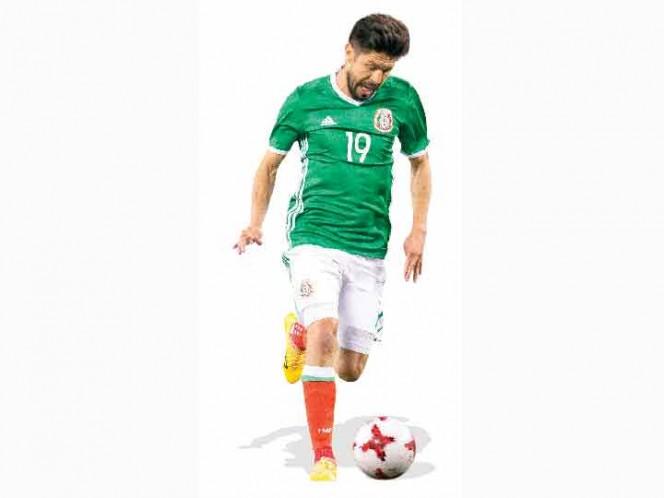 Osorio no descarta a Héctor Moreno para enfrentar a Rusia