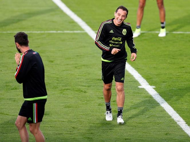 Diego Reyes, en duda para las Semifinales