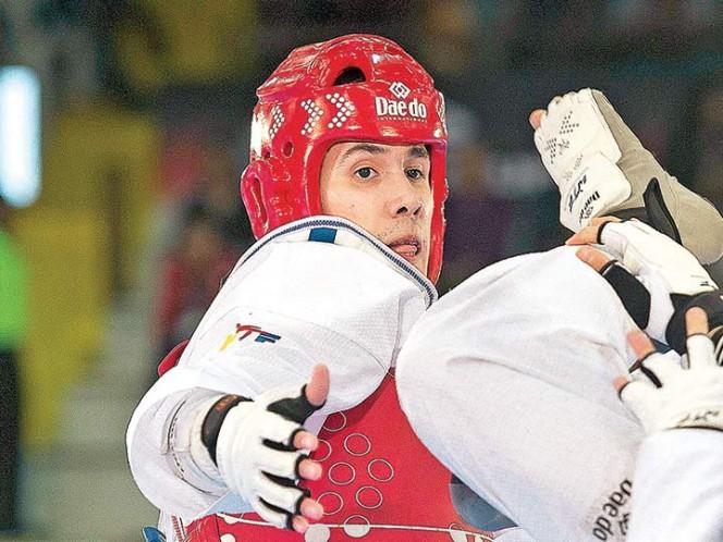 Taekwondoines mexicanos se reportan listos para Mundial