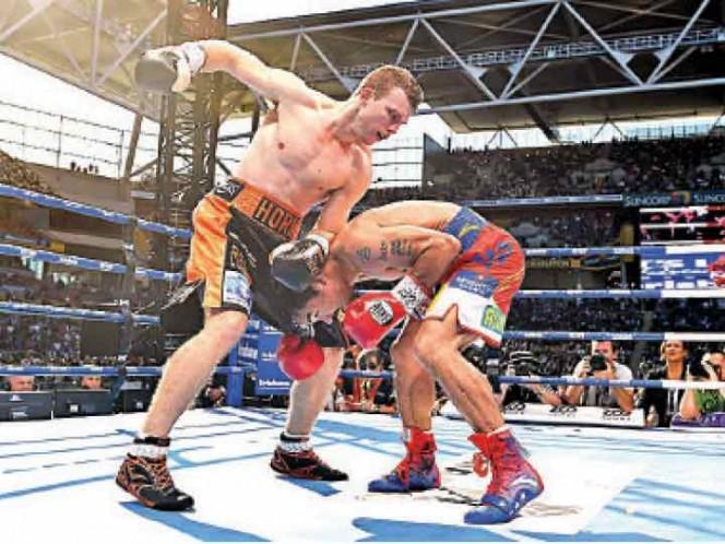 Pacquiao subirá al ring motivado para su pelea contra australiano Horn