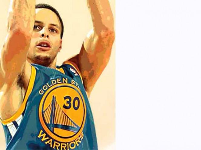 Steph Curry con el mejor contrato de la historia de la NBA
