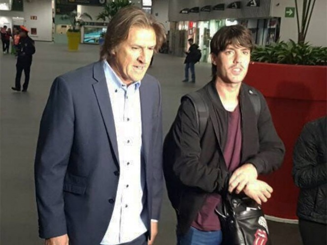'No dudé en venir a Pumas, es un club grande': Formica