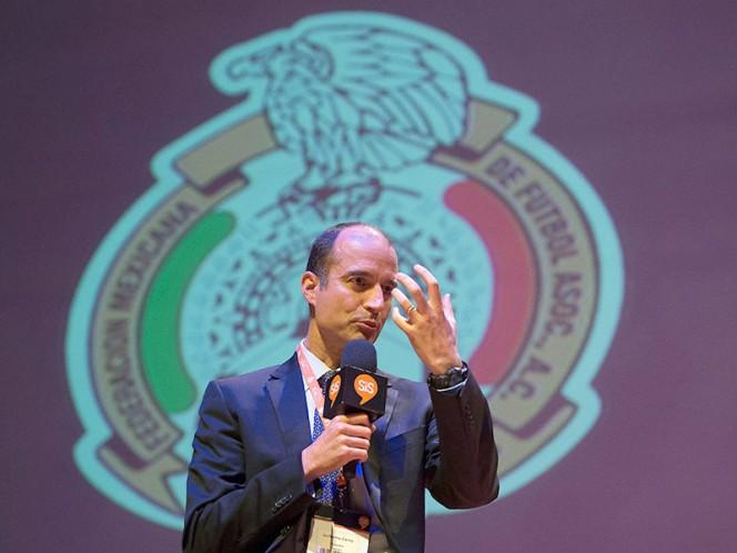 Guillermo Cantú: