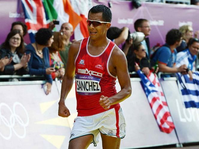 Colombia ya definió los deportistas que representarán al país — Mundial de Atletismo