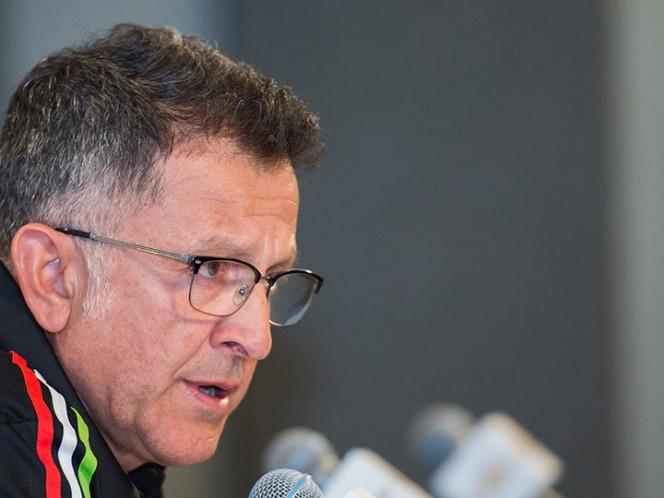 Osorio está haciendo lo mejor para México, dice Alustiza
