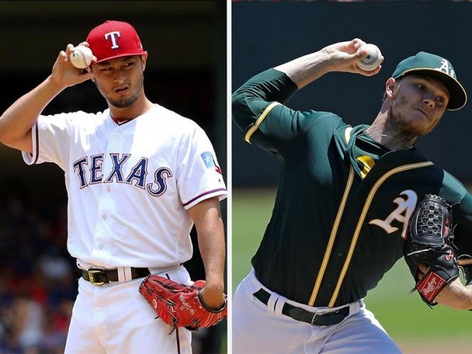 Dodgers y Yanquis roban reflectores con sus refuerzos