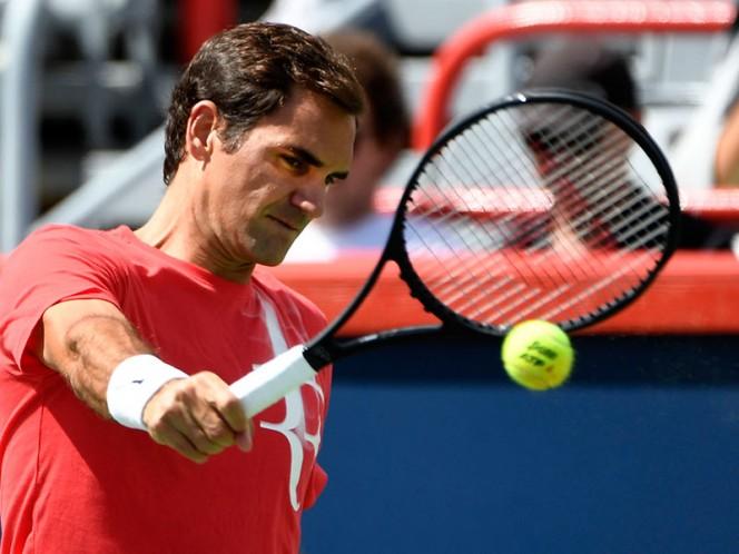 Federer va por Montreal para acercarse al Nº1