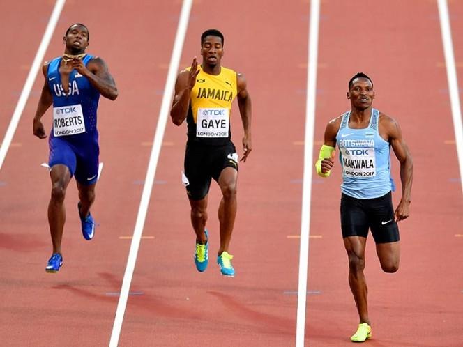 Deportistas se enferman por la comida en el Mundial de Atletismo
