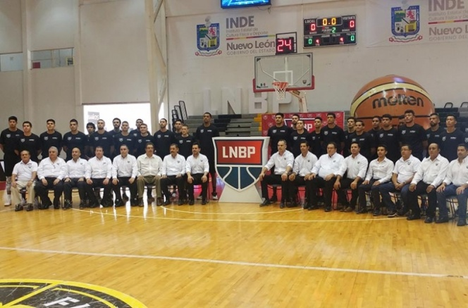 ¡Histórico! Liga Nacional de Basquetbol Profesional celebrará su primer Draft