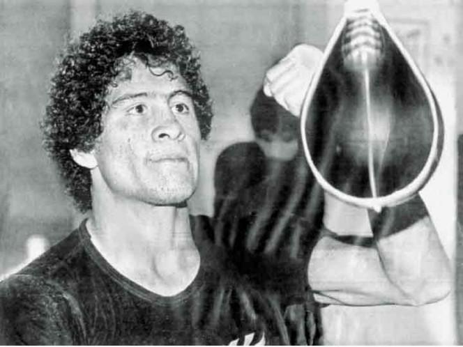 'El Terrible' Morales al Salón de la Fama