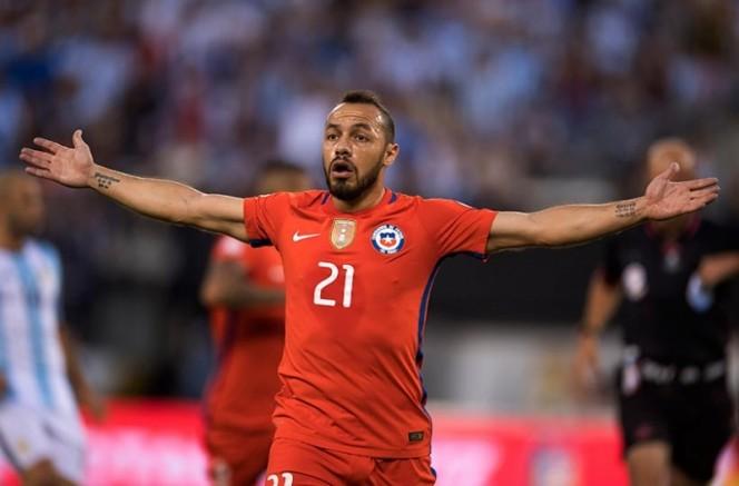 Marcelo Díaz rescinde con el Celta y se marcha a México