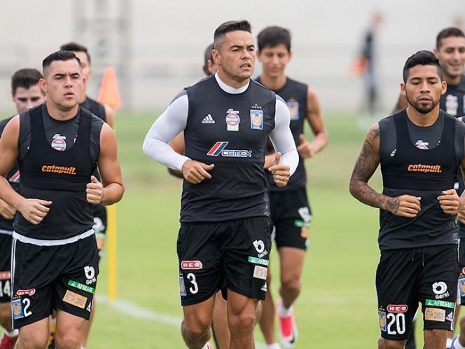 Tigres pierde a Juninho para duelo ante América