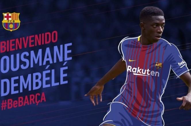 (Foto: Cortesía Club Barcelona)